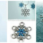 Winter Jewelry Designs eBook: Free Jewelry Projects