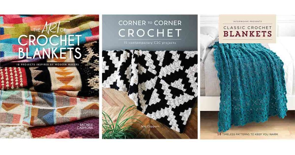 Diy Crochet Projects Stitches And Patterns Interweave