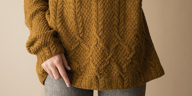 Alluring &#038; Refined: <em>Wool Studio Vol. III</em> Is Finally Here