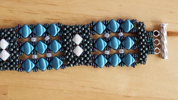 Stephanie Dionne bracelet