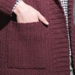 Pattern of the Week: Plucky Cardigan