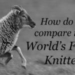 5 Golden Rings: Luxury Knitting in 5 Patterns