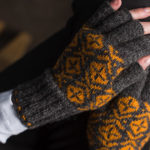 <em>Knits Gifts</em> 2018: XOXO Mitts