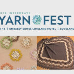 Learn Tatting, Dorset Buttons, and More at Interweave Yarn Fest 2018