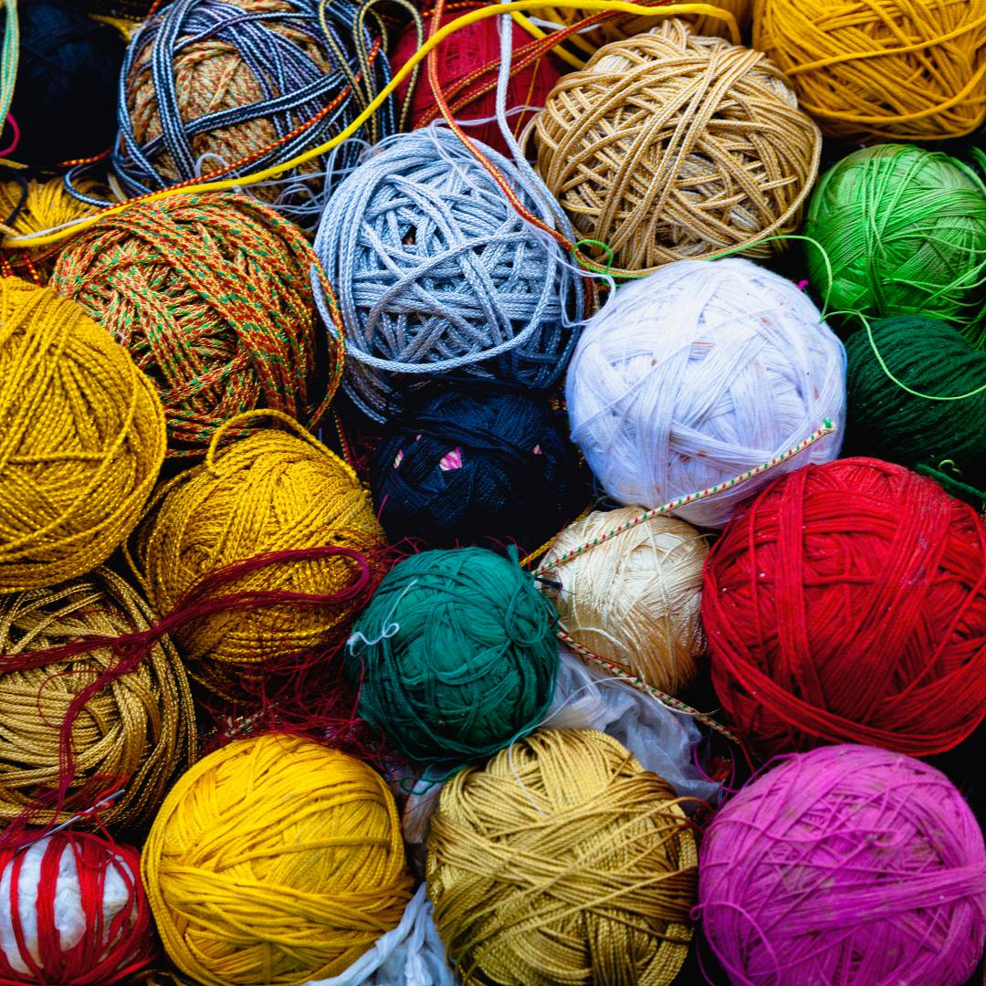 A recovering stash addict can be a knitter's best friend.