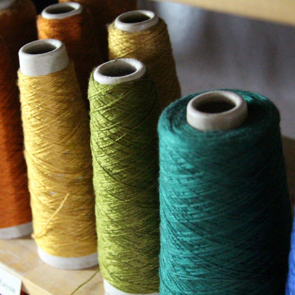 Weaver's Yarn Companion
