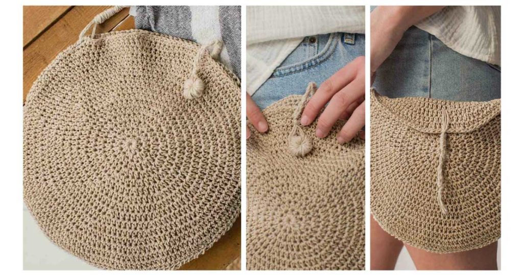 Make Your Own Yarn Button!