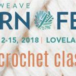 WWDD: 3 Ways to Add Crochet to Clothing