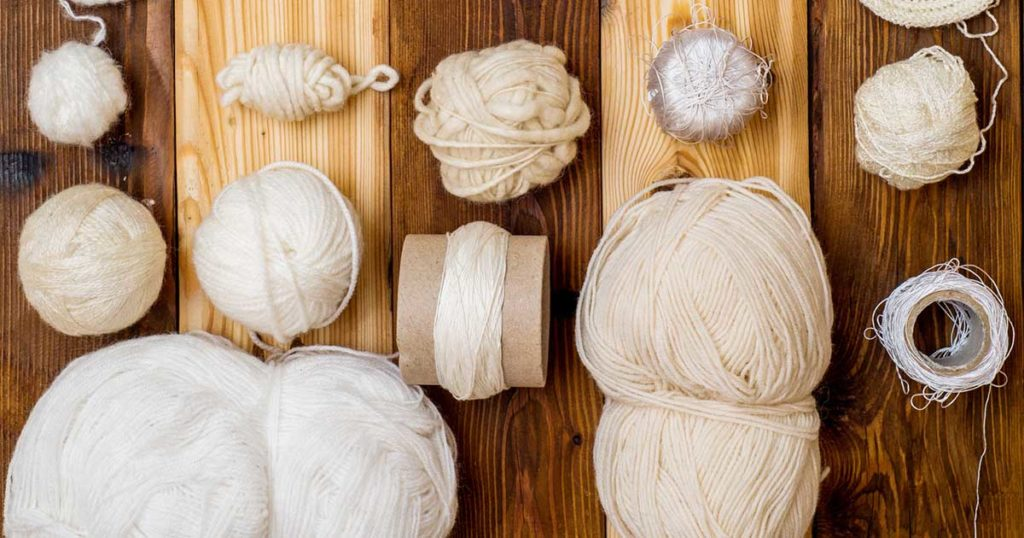 Thread Weight vs. Yarn Weight: A Guide to WPI and Yarn Substitution