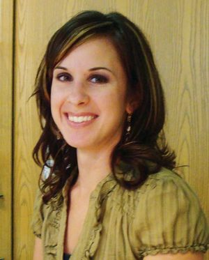 Designing for the Holiday with Jen Zeiger