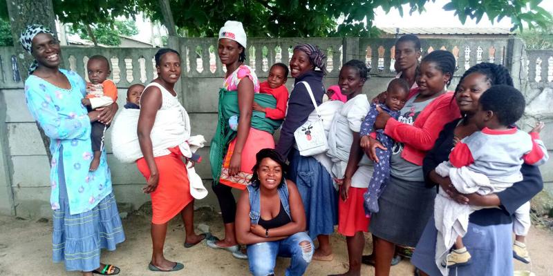 Bead Buzz: Zimbo Arts Cooperative
