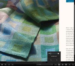 Doubleweave eBook: zoom