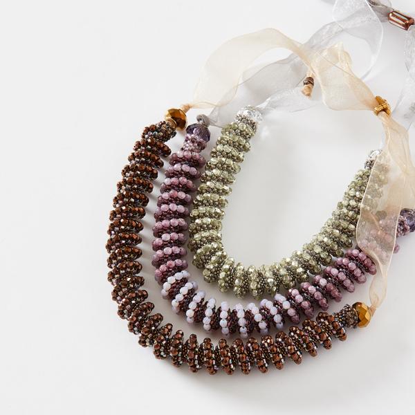 Ombré Cellini Necklace