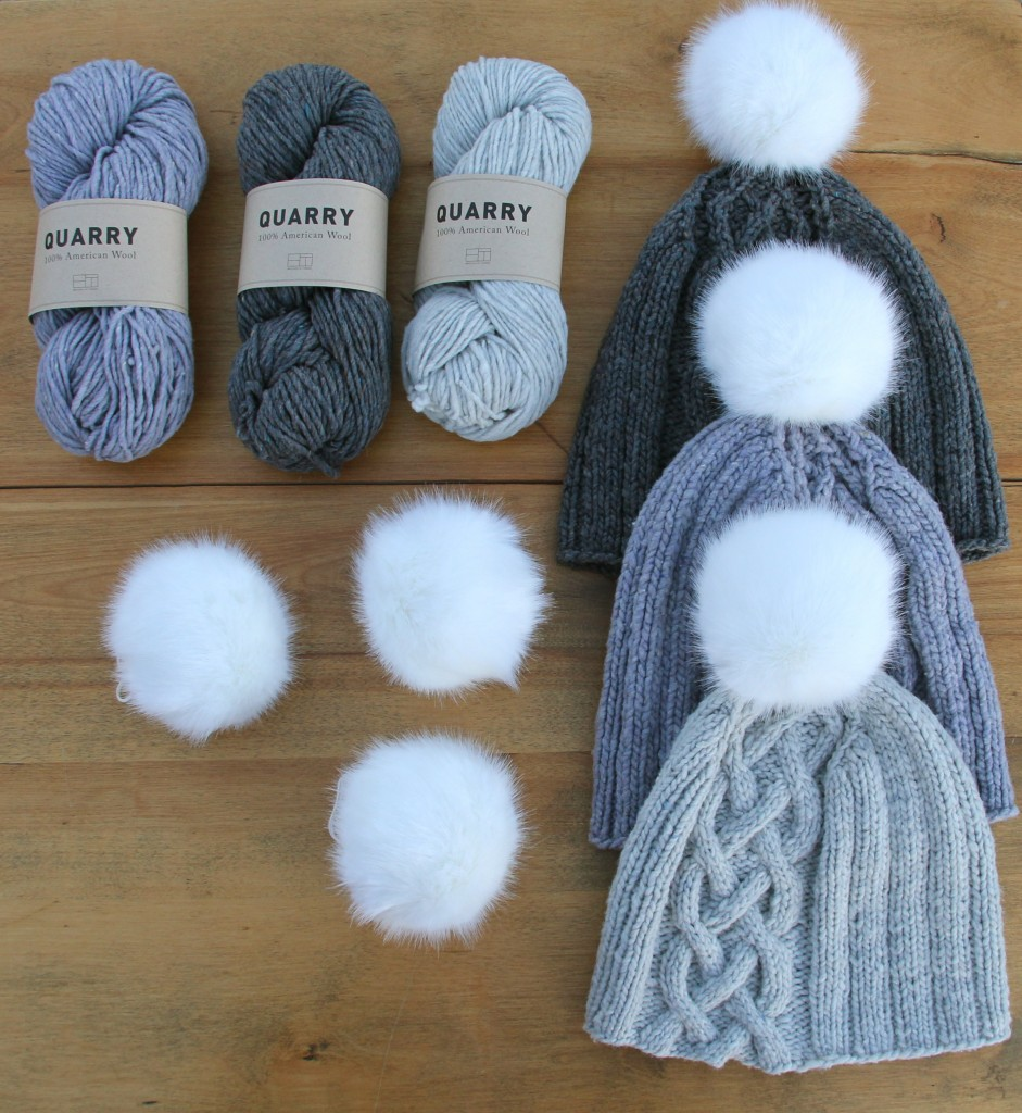 Boyd Hat Knitting Pattern Kits are Here! - Interweave