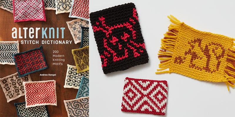 POW: <em>Alterknit</em> Goes Crochet
