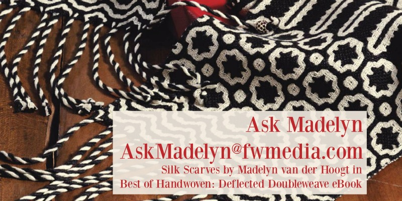 Ask Madelyn: How to Rethread Mid-Warp