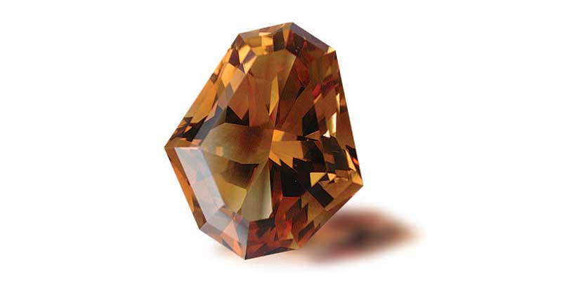 Birthstones and Gemstones: And Speaking of Citrine….