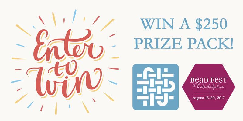 Bead Fest Means Winning Big Prizes!