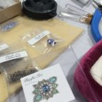 Bead Weaving with the Experts — Cheers and Sparkle Included