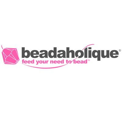 Beadaholique Logo: Top Interweave Beading Site