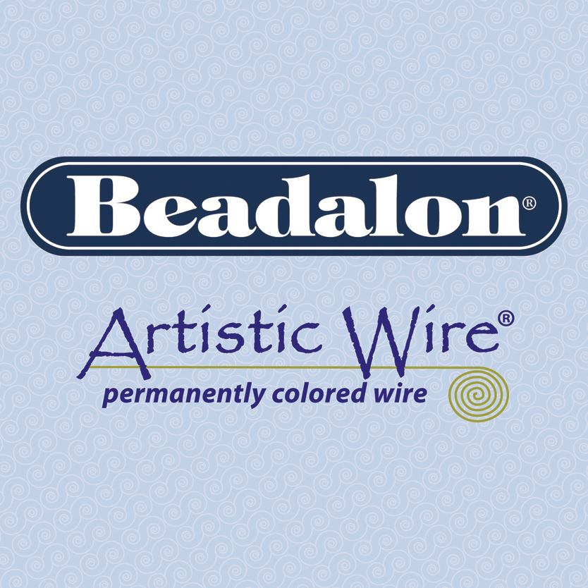 Beadalon logo: Top Interweave Beading Resource website