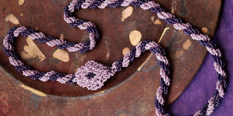 How to Stitch an Easy Spiral Rope Like a Pro