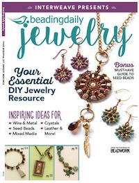 Beadworks BeadingDaily Special Issue 2017