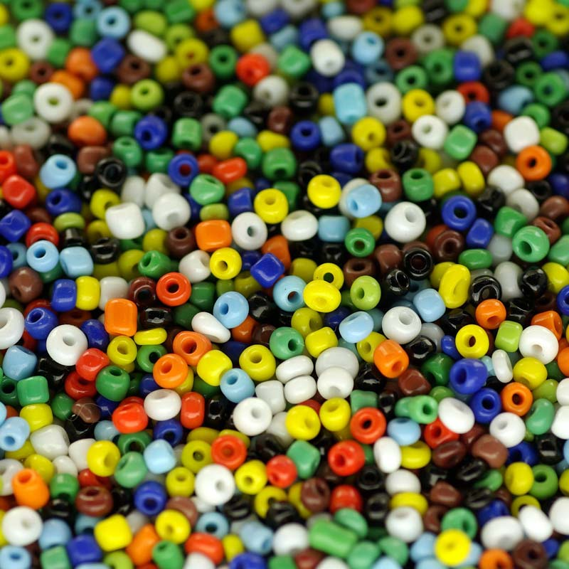 Beadweaving and Beading Tips from Kassie Shaw author of Beadweaving Beyond the Basics