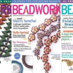 <em>Beadwork</em> Magazine&#8217;s 20th Anniversary Celebration: Stories That Inspire, with Laura Graham