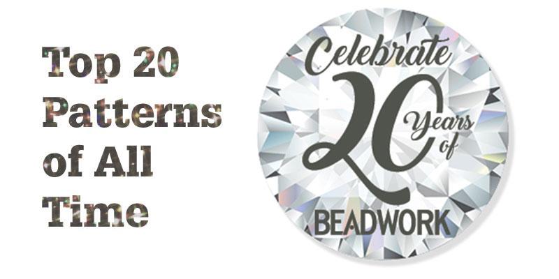 Top 20 <em>Beadwork</em> Patterns of All Time