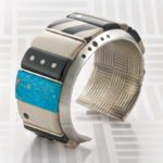 Let a Metalsmithing Lapidary Teach You How To Make Metal Bracelets into Supporting Actors or Stars!