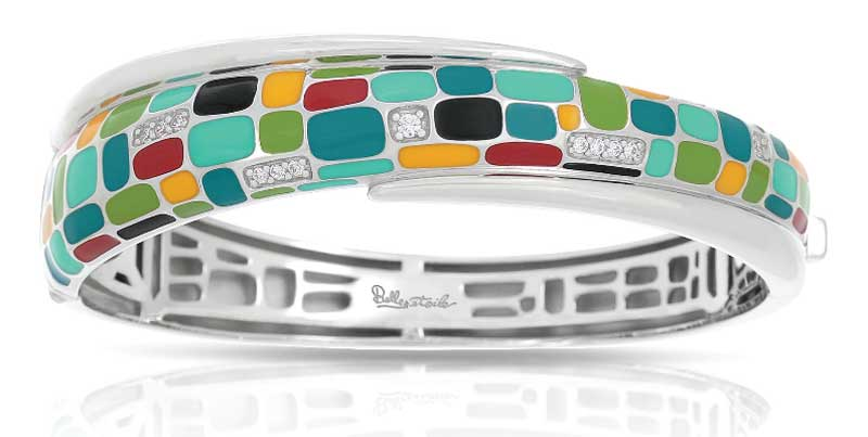 Designomics: Pantone's Spring Colors and Gemstone Jewelry