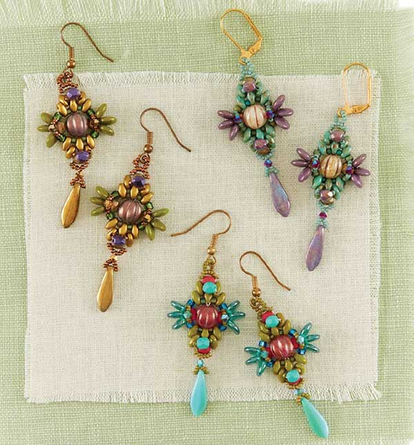 Beading Favorites from Beadwork Editors
