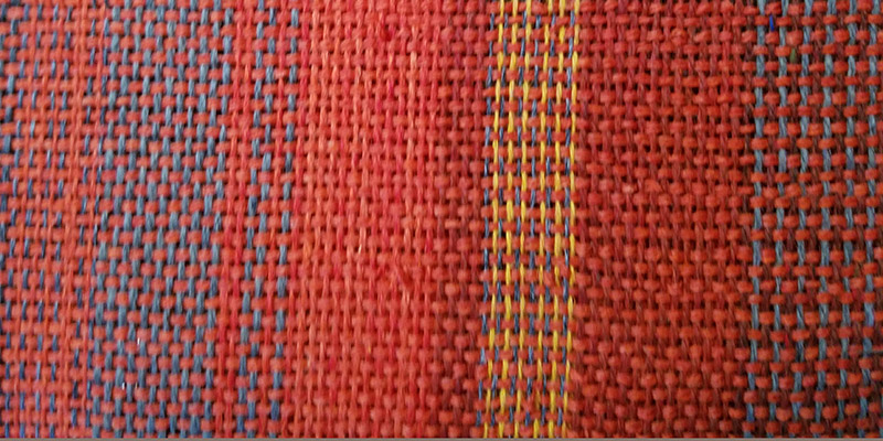 Doublewidth Project? How to Avoid Weft Buildup on Doublewide Blankets