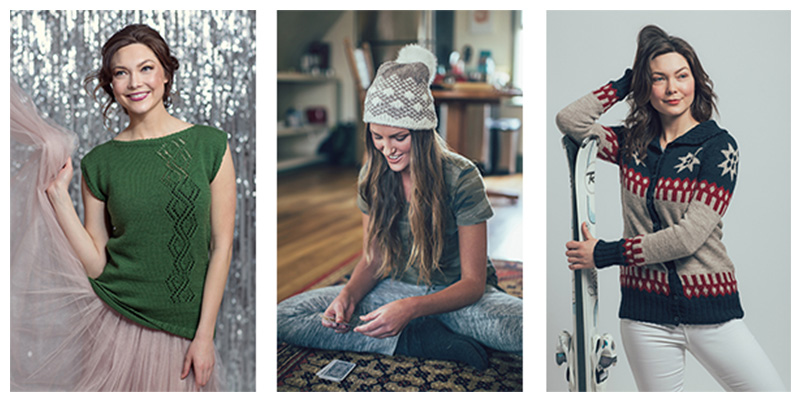 The Best of knitscene 2016