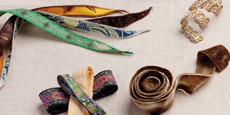 cord, ribbon, and leather jewelry supplies