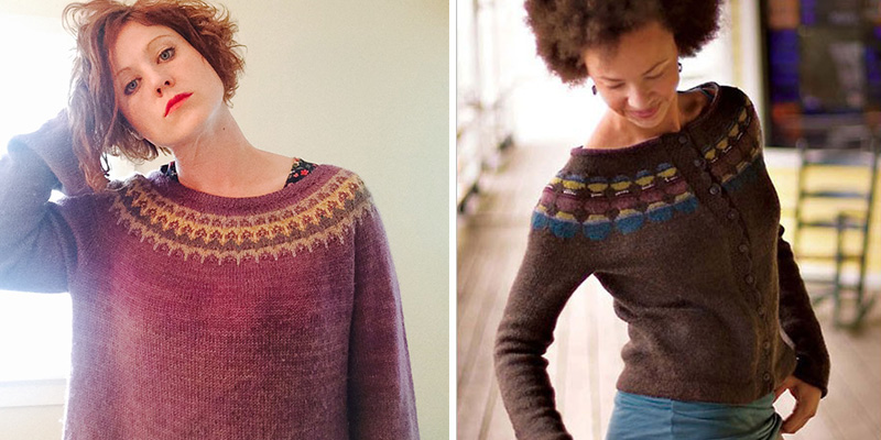 f4f8f1aaef1b7c How to knit an Icelandic Sweater Patterns t Knitting