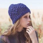 A Strong Left Hook: Crochet Skills Do Evolve
