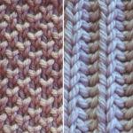Examining the Bountiful Brioche Stitch