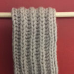 Knit for a cause this summer