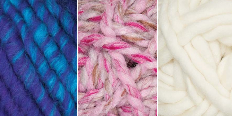 Lisa's List: 6 Hot Yarn Trends + Thoughts on the Future of Knitting
