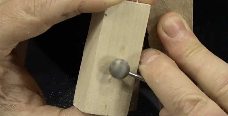 Metalsmithing: Andy Cooperman Breaks Down How to Maximize Your Flex Shaft Muscles and Put This Great Tool to Work!