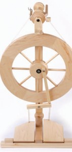 In our free spinning wheel eBook you will be given expert tips on how to choose and buy your first spinning wheel.