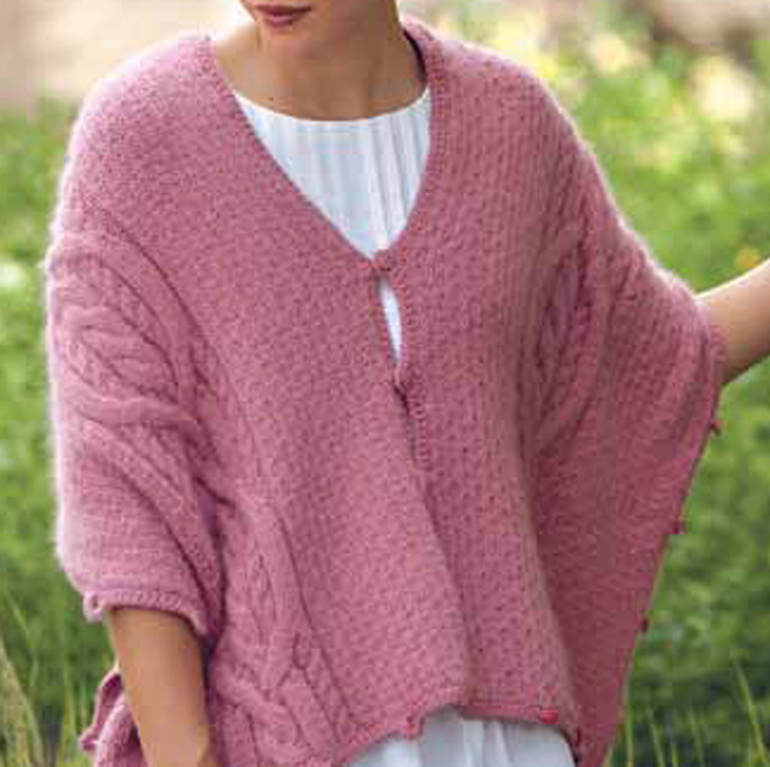 How To Cable Knit With 10 Free Cable Knitting Patterns Interweave