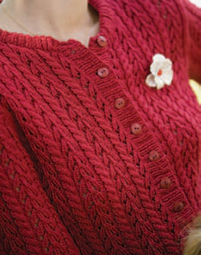 Cardigan Knitting Patterns:7 Free Cardigans You Have to Knit ...