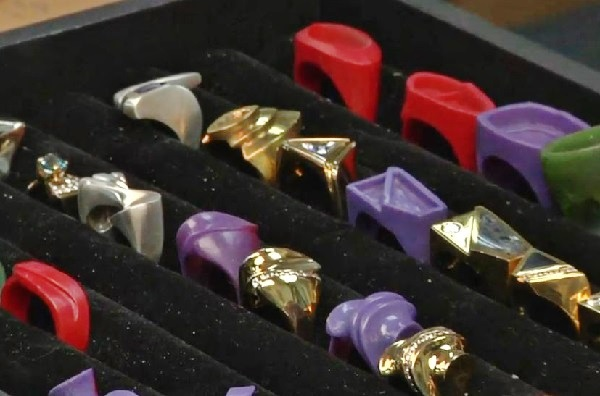 Reasons why wax carving is really cool jewelry making