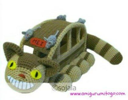 Totoro cat bus free crochet pattern interweave totoro cat bus free crochet pattern dt1010fo