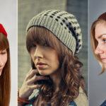 Knit Like a Lumberjack! Get a Hip Plaid Hat with Slip-Stitch Knitting