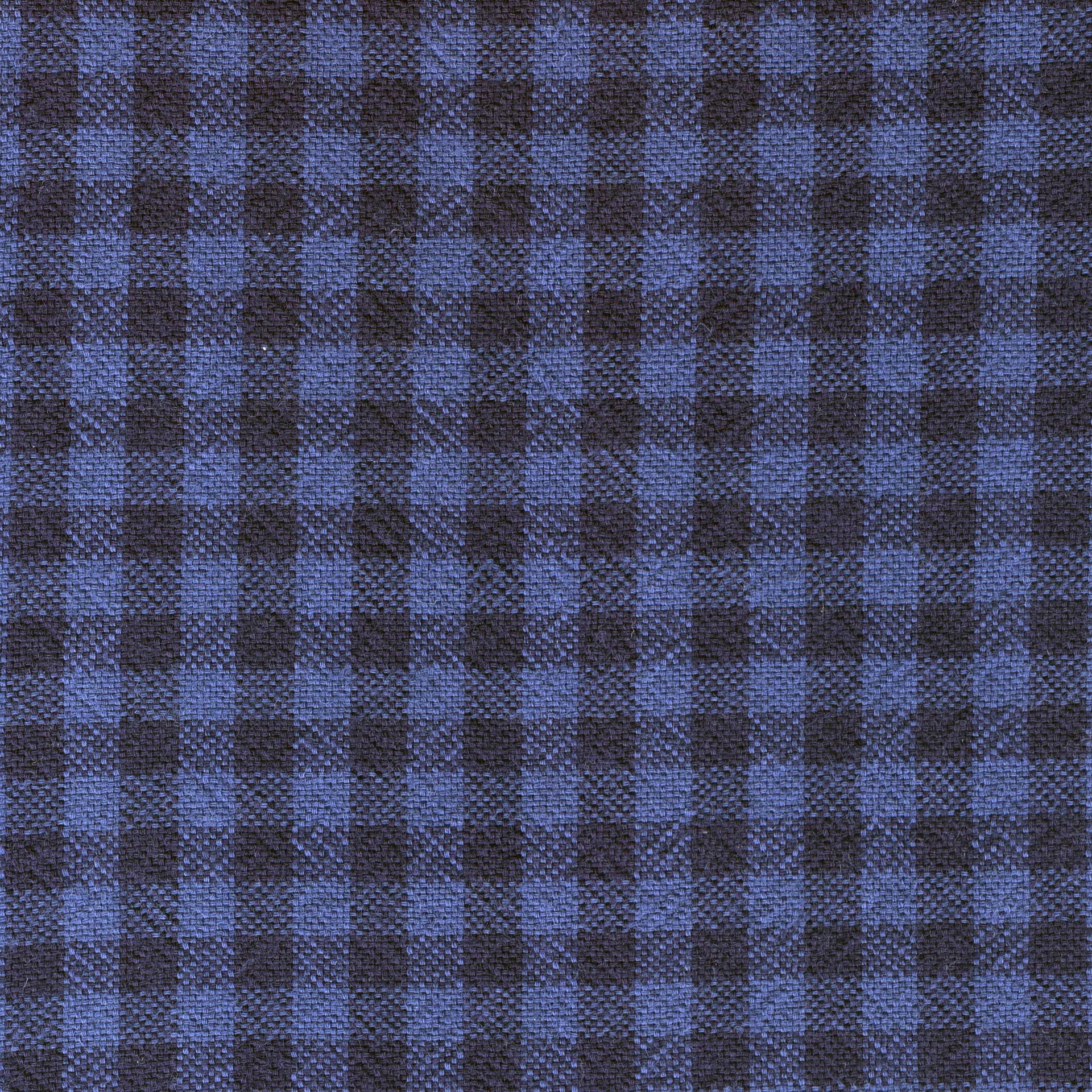 sew handwoven fabric.