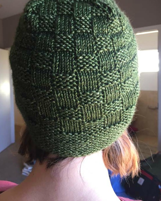 Knitting A Chemo Hat Five Guidelines Interweave